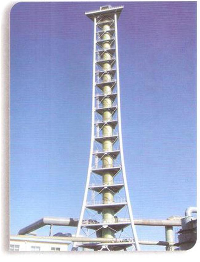 105米烟囱