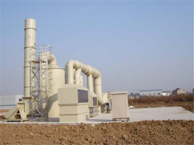 气体净化设备
