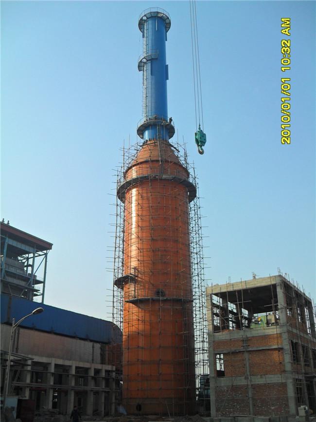 洗涤塔及吸收塔5