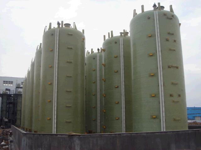 洗涤塔以吸收塔