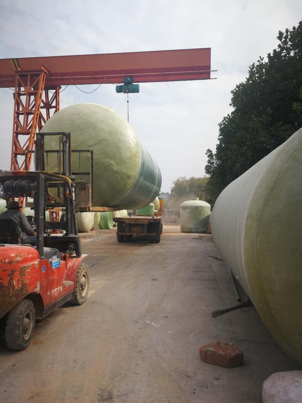玉林污水处理工程