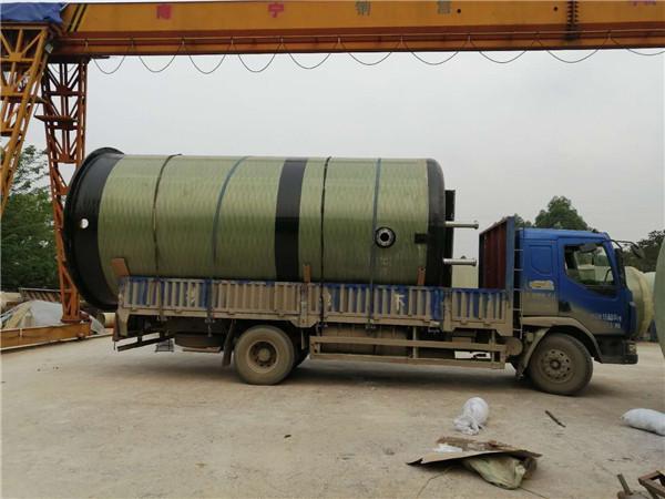 一体式泵站 (2)
