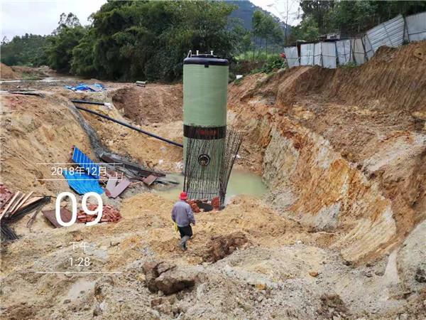 泵站 (1)