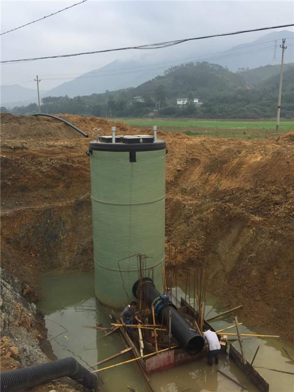 泵站 (2)