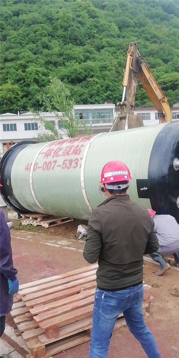 一体式泵站 (3)