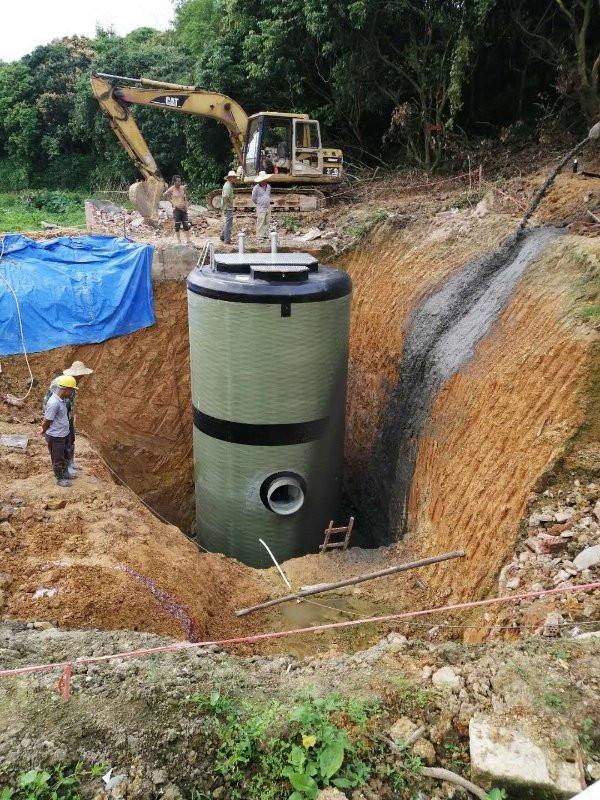 一体式泵站 (4)