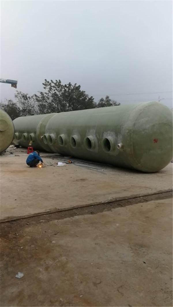 一体式泵站 (8)