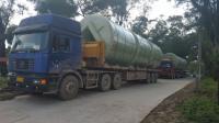 污水处理设备运输